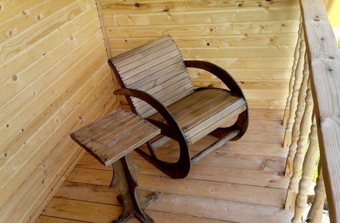 Советы по выбору кресла-качалки