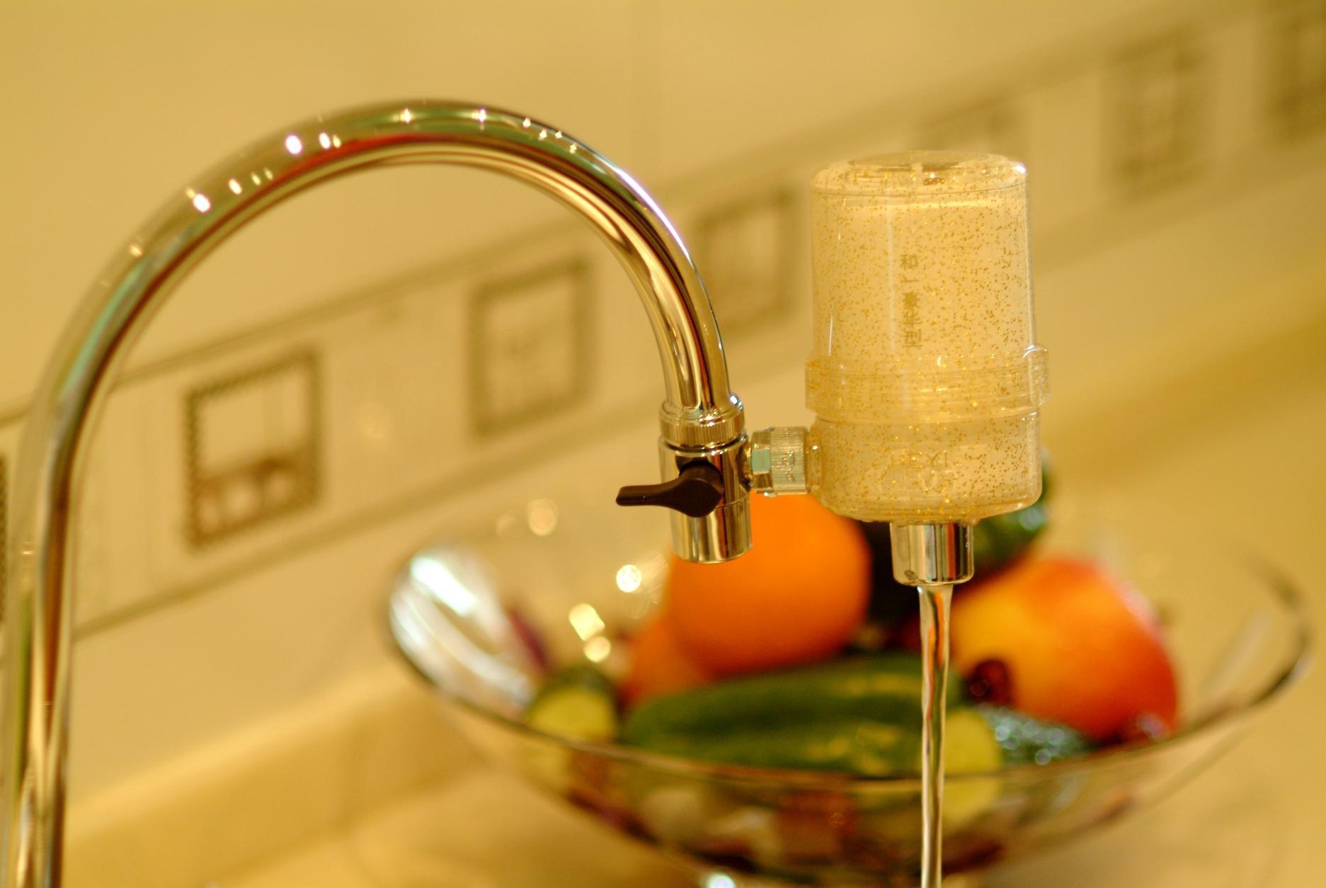 Какой фильтр подойдет для горячей воды