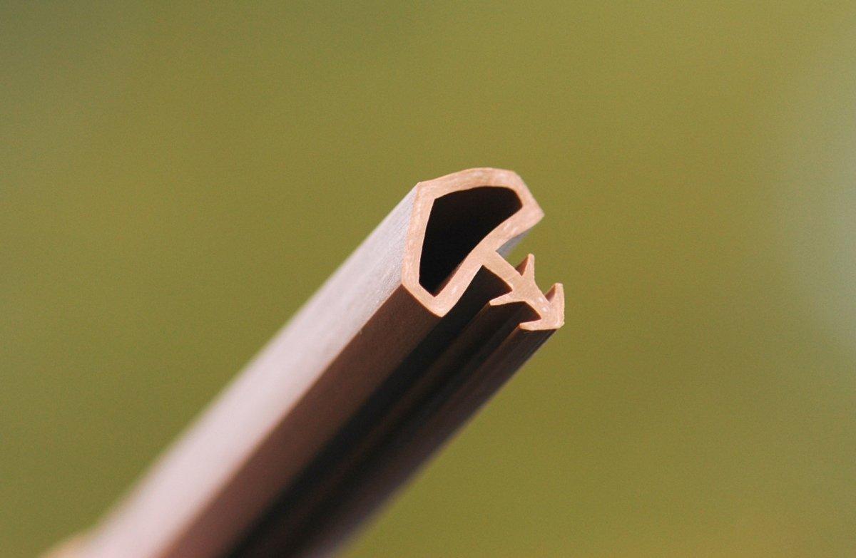 Как сэкономить на отоплении с помощью уплотнителя  для входных металлических дверей и утеплительных материалов?
