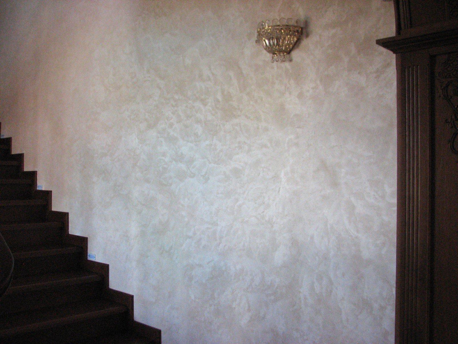 Фантастика или реальность: стеновые покрытия с оптическим эффектом