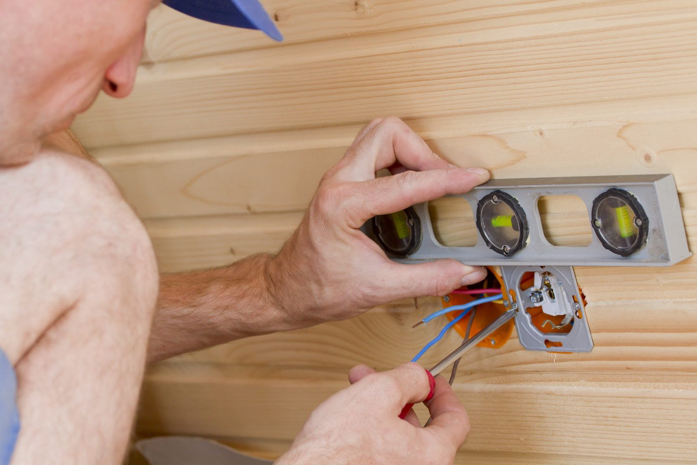 Грамотная установка розеток и выключателей обеспечит комфорт и безопасность в доме