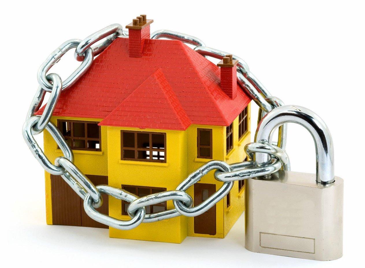 Организуем охрану своего дома: основные принципы