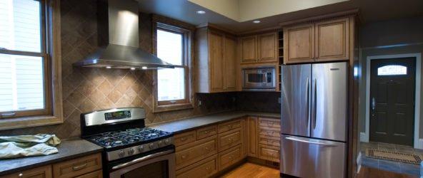 Дизайн кухни в классическом стиле: фото-блог для вдохновения