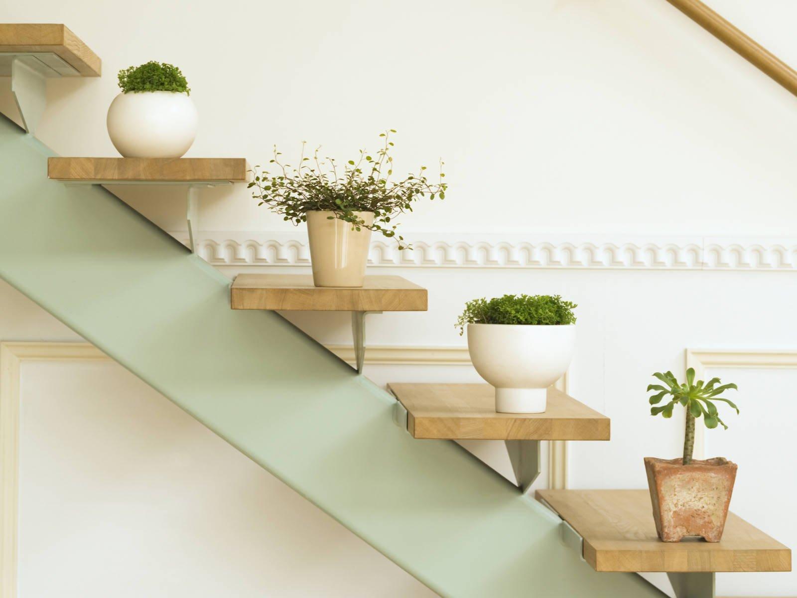 Искусственные цветы: новая нотка в интерьере жилого помещения или офиса