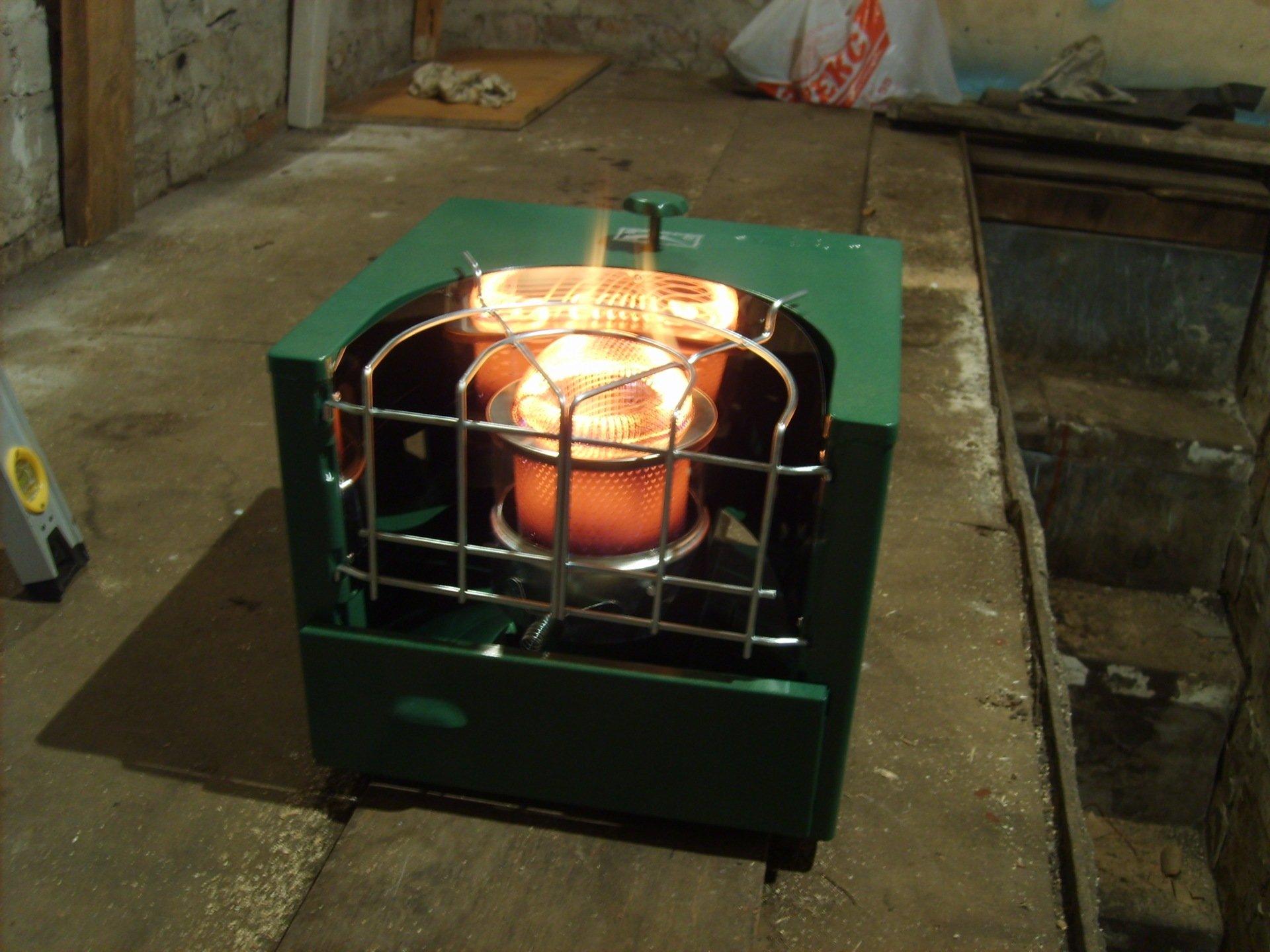 Какую печь купить для гаража гараж металлический купить в спб