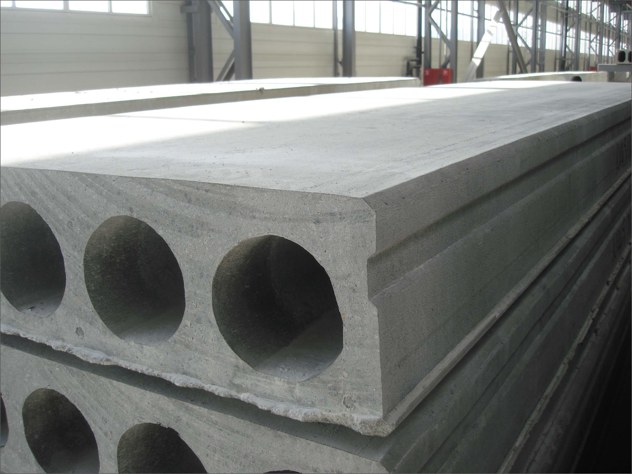 Плиты перекрытия: подготовка основания, последовательность монтажных работ и повышение несущей способности