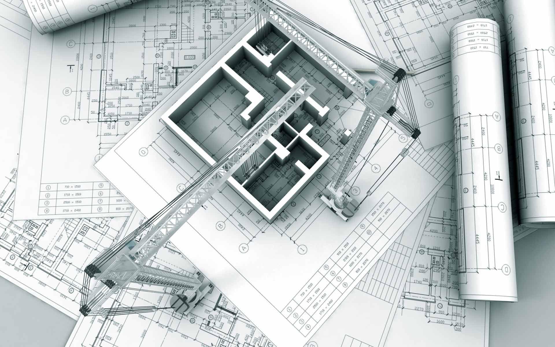 Как сделать перепланировку квартиры: 3D визуализация