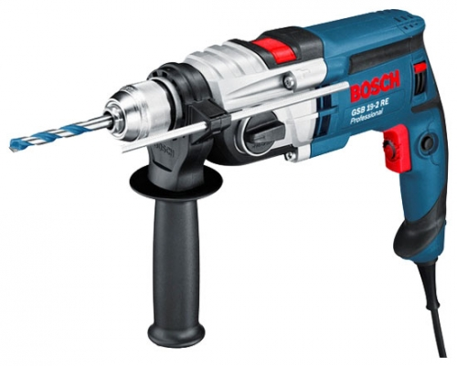 Bosch GSB 19–2 RE