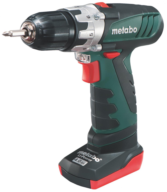 METABO POWER MAXX PRO