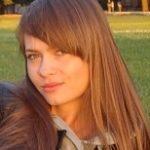 Марина Ячменева