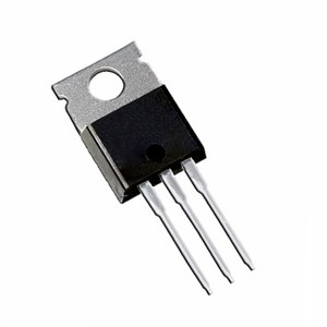 Симистор ВТА08–600С