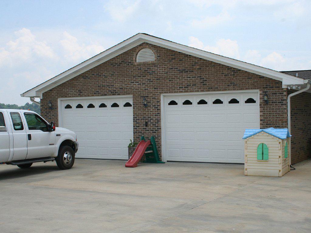 Особенности проектирования гаража на две машины
