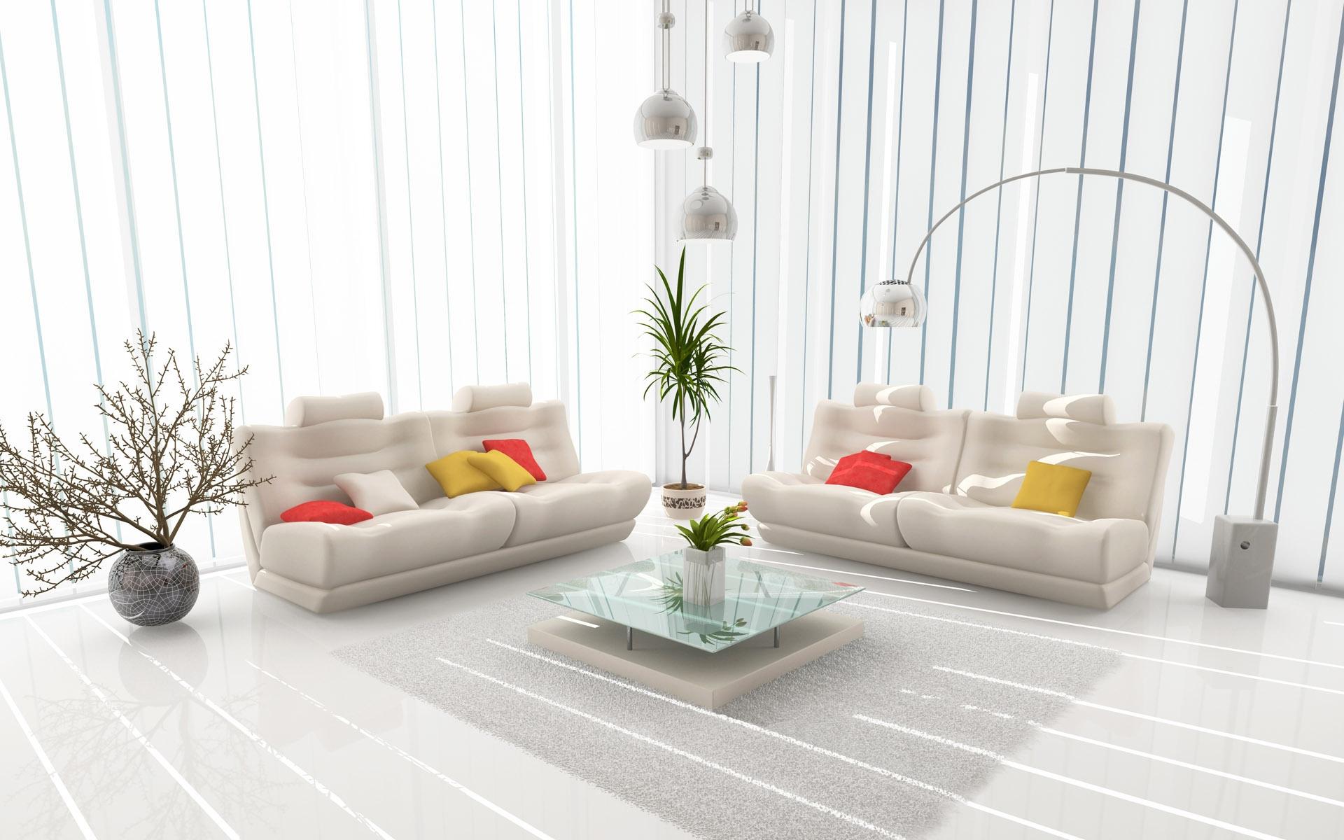 Сочетание цветов в интерьере: какую палитру выбрать для создания уютной атмосферы в доме