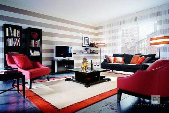 Цвета и интерьер: советы дизайнеров и психологов по созданию уютного дома