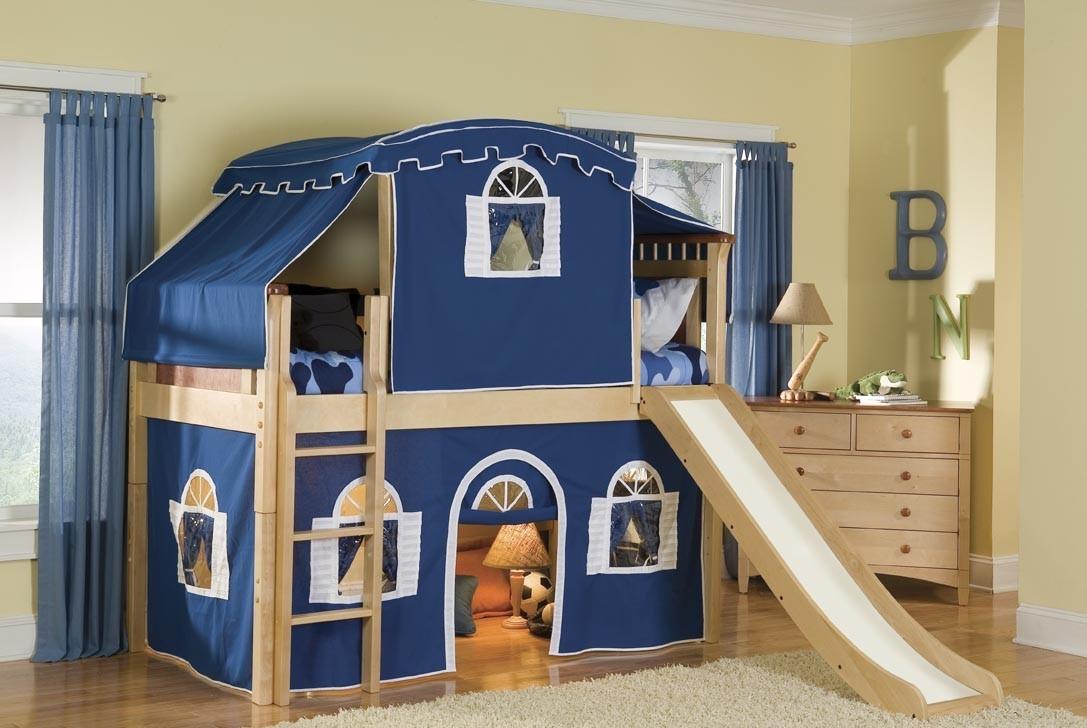 Своими руками двухъярусная кровать в домашних условиях фото 589