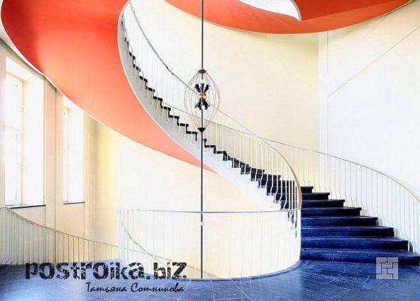 Винтовыя лестница