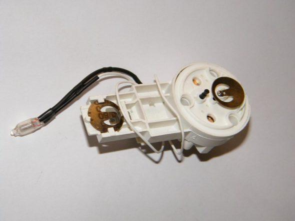 Термостат электрочайника