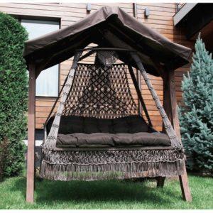 Подвесное кресло-гнездо