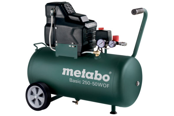Компрессор Metabo Basic 250–50 W