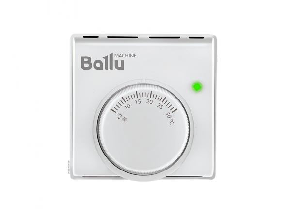 Терморегулятор Ballu
