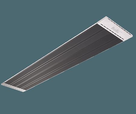 Вариант потолочного инфракрасного устройства Ballu