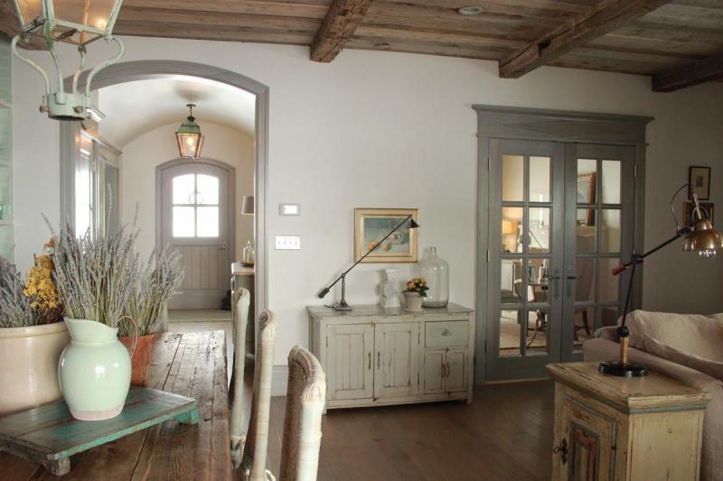 25 примеров декора интерьера в стиле прованс