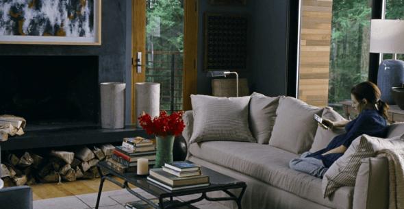 Кадр из фильма Сумерки