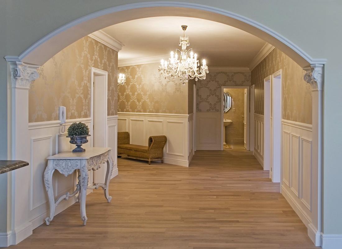 25 вариантов арок в интерьере квартиры и дома