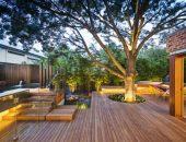 Дизайн террасы для загородного дома