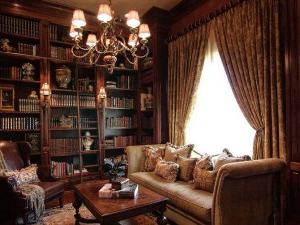 Английская библиотека
