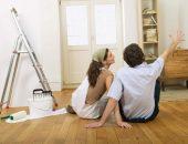 Что сначала: поклейка обоев или монтаж натяжного потолка