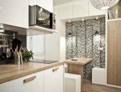 Дизайн маленькой квартиры 18 кв. м