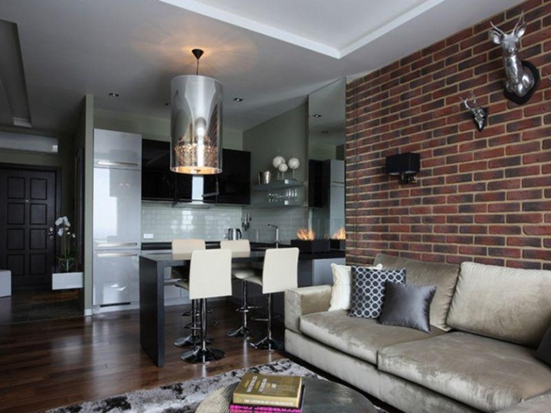 Решение есть: 36 идей дизайна двухкомнатной квартиры 60 кв. м