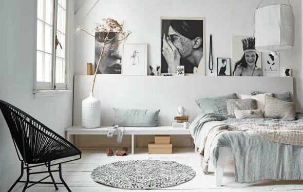 Обновление интерьера квартиры без ремонта своими руками