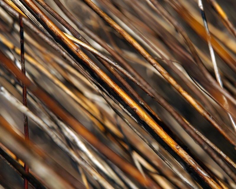 Поделки из хвороста и веток деревьев своими руками: фото