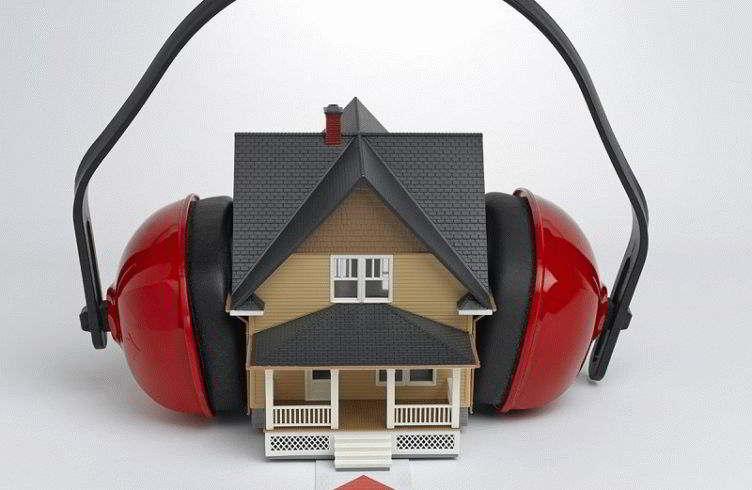 Шумоизоляция стен в квартире: 5 современных материалов