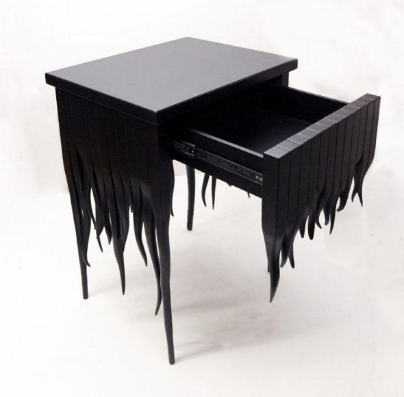 самый необычный стол