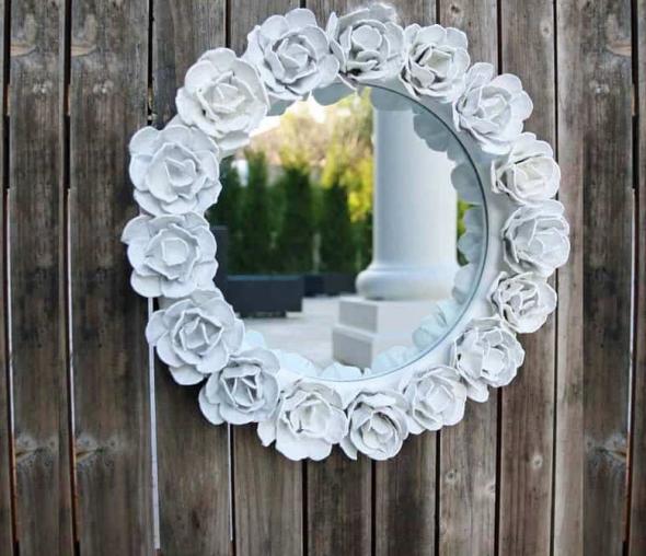 Декор для зеркала
