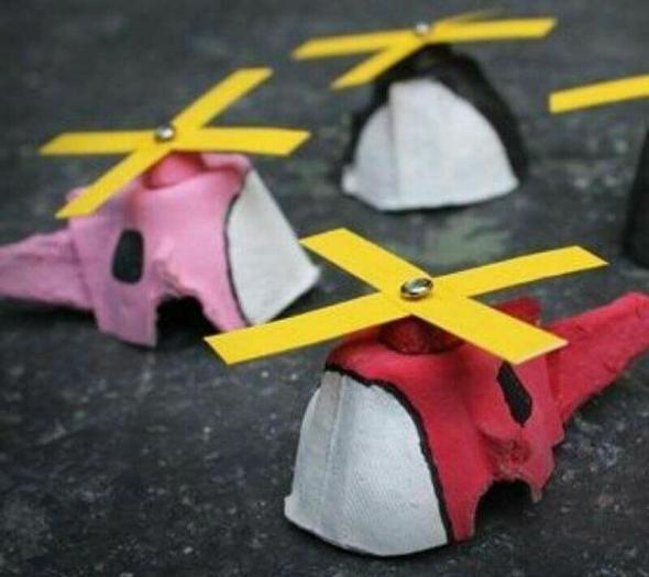 Вертолёты