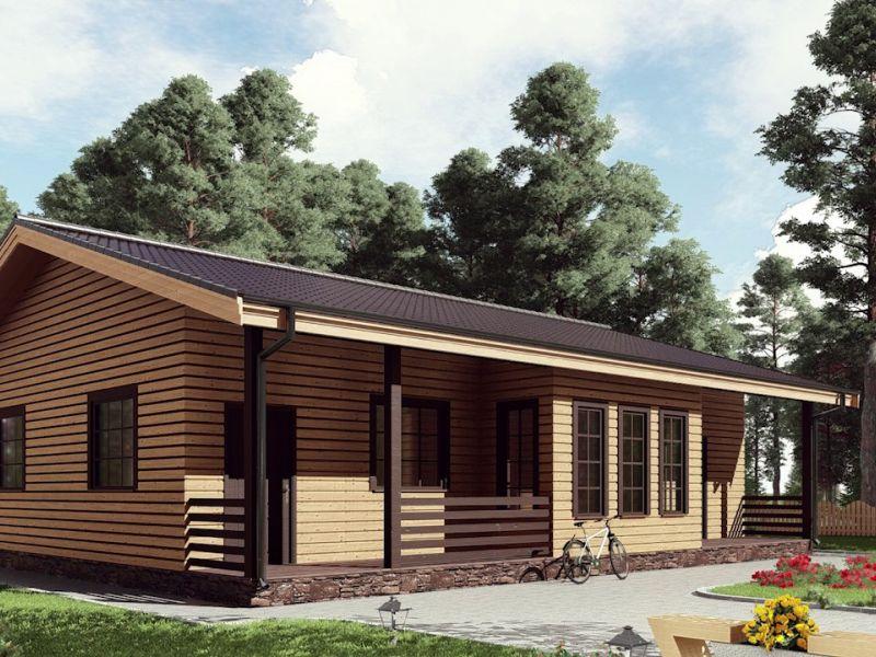 Что нам стоит дом построить: можно ли обзавестись жильём за миллион рублей