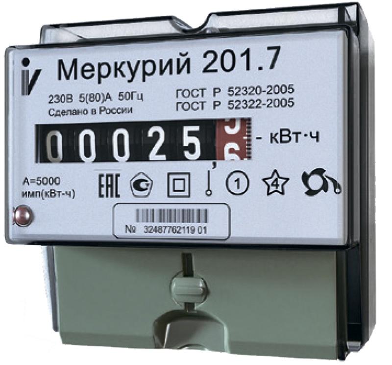Срок службы электросчётчика и когда его нужно менять
