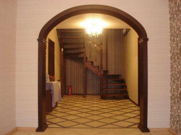 Эллиптическая арка