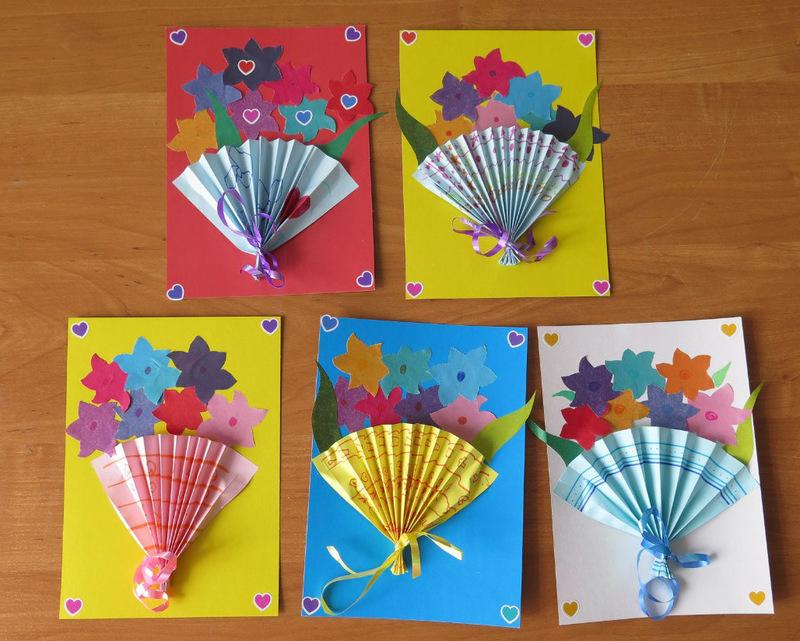 Поделки для мамочек на 8 Марта от детей: 15 идей для интересного творчества