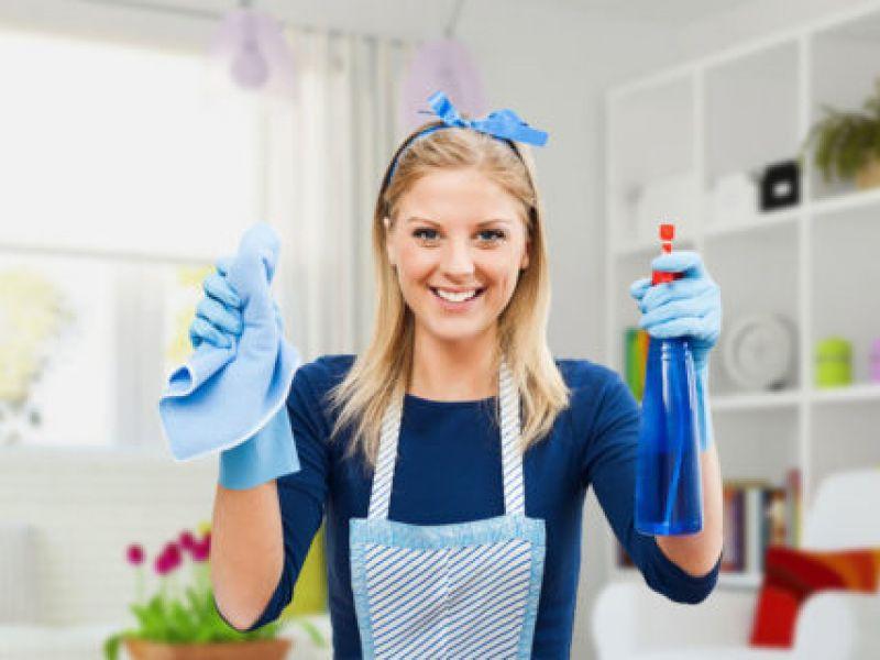 Как навести порядок в доме: основные правила