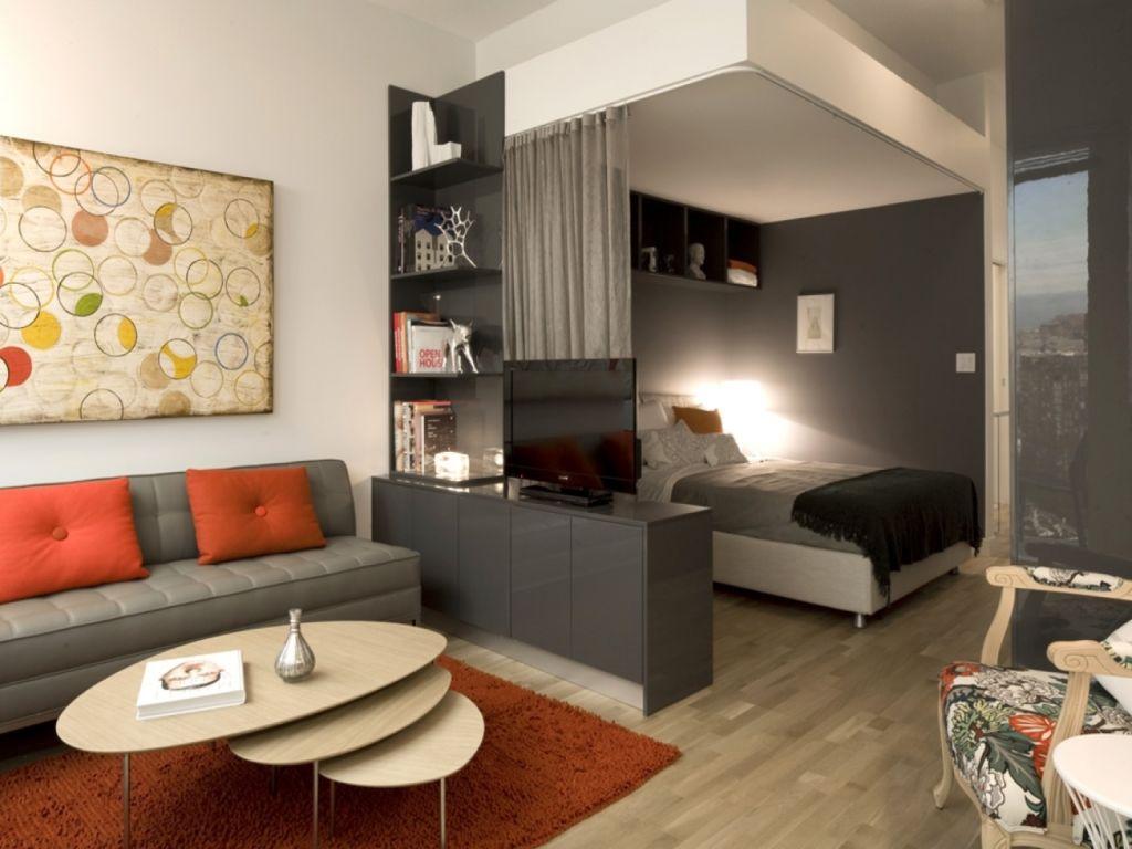 Как визуально увеличить комнату: 5 полезных советов