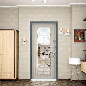 Дверь «Стел-05»