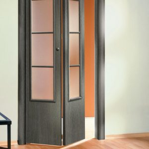 Односторонняя дверь-гармошка