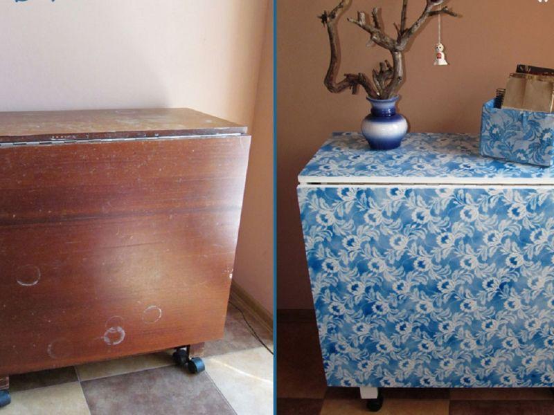 Реставрация советской мебели своими руками:фото до и после