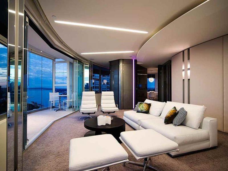 Критерии выбора дизайна квартиры
