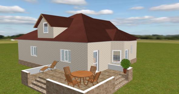 Программа Дом-3D
